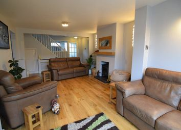 Thumbnail 3 bed property to rent in Frances Road, Harbury, Leamington Spa