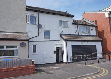2 bed maisonette for sale in George Street, Blackpool FY1