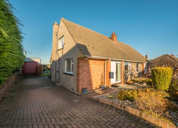 Thumbnail 3 bed detached house to rent in Leadervale Road, Edinburgh