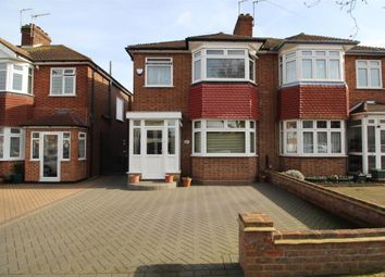 Thumbnail 3 bedroom semi-detached house for sale in Delhi Road, Enfield