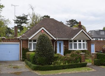 Thumbnail 2 bed detached bungalow for sale in West End Lane, Pinner