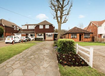 Thumbnail 5 bed semi-detached house for sale in Crays Hill, Billericay