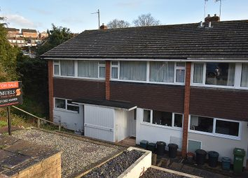 3 bed terraced house for sale in Beverley Close, Broadfields, Exeter EX2