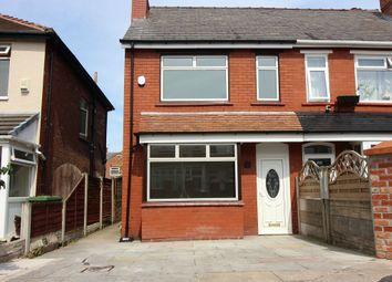 Thumbnail 3 bed semi-detached house to rent in Cobden Road, Southport