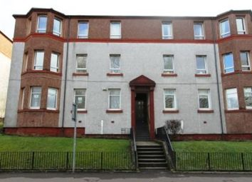 Thumbnail 3 bed flat to rent in Cumbernauld Road, Glasgow