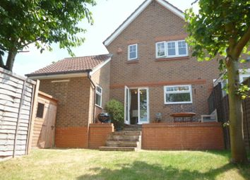Thumbnail 3 bed semi-detached house for sale in Hibiscus Close, Edgware