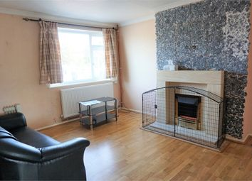 Thumbnail 1 bed flat to rent in Bath Road, Slough, Berkshire