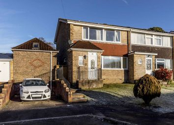Thumbnail 3 bed semi-detached house for sale in Wraysbury Park Drive, Emsworth