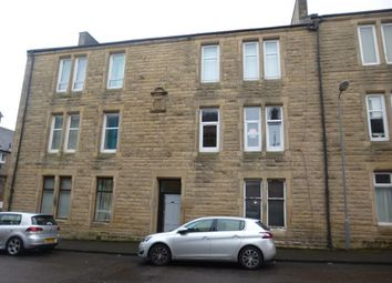 Thumbnail 2 bed flat to rent in The Hedges, Camelon, Falkirk