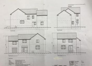 Thumbnail Detached house for sale in Butterwick Road, Freiston, Boston, Lincolnshire