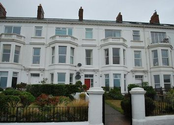 Thumbnail 1 bedroom flat to rent in Alexandra Terrace, Exmouth