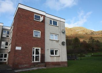 Thumbnail 3 bed flat for sale in Ramsay Terrace, Tillicoultry