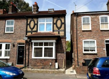 Thumbnail 3 bed semi-detached house for sale in Upper Heath Road, St Albans, Hertfordshire