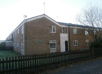 Thumbnail 2 bed flat for sale in Arbor Way, Chelmsley Wood, Birmingham