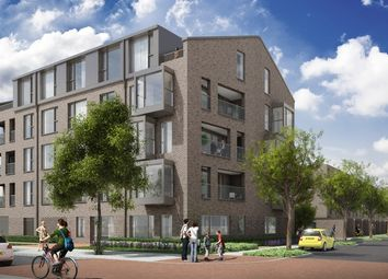 "Thumbnail 2 bed flat for sale in ""The Caldwell Building"" at Long Road, Trumpington, Cambridge"