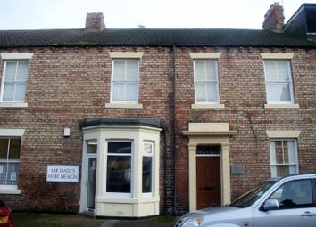 Thumbnail Office for sale in 9 Stanley Street, Blyth, Northumberland