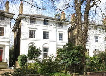 Thumbnail 2 bed flat for sale in Lee Park, Blackheath