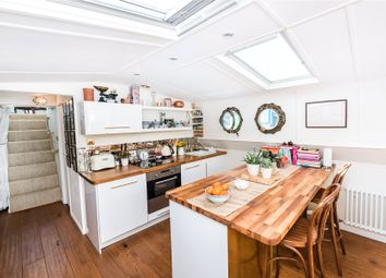 Thumbnail 2 bedroom detached house for sale in Plantation Wharf Pier, Clove Hitch Quay, London