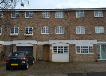 Thumbnail 4 bedroom terraced house for sale in Ullswater Close, Bromley