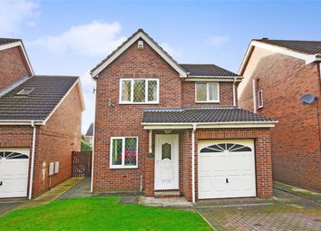 Thumbnail 3 bed detached house for sale in Low Eggborough Road, Eggborough, Goole