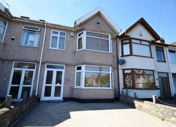 Thumbnail 5 bed terraced house for sale in Hendre Road, Bristol
