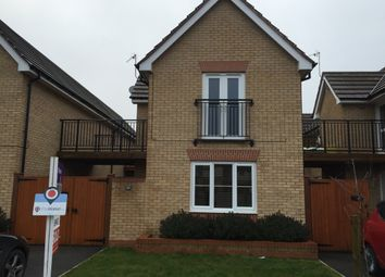 Thumbnail 2 bed semi-detached house to rent in Munstead Way, Welton, Brough