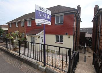 Thumbnail 3 bedroom semi-detached house for sale in Peterborough Road, Portsmouth, Hampshire
