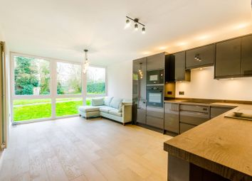 Thumbnail 2 bed flat for sale in Coolhurst Road, Crouch End