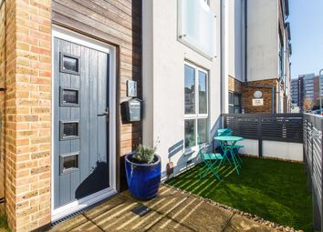 Thumbnail 4 bed end terrace house for sale in Coleridge Street, Hove
