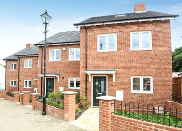 Thumbnail 4 bed property for sale in Crowthorne Grange, Crowthorne, Berkshire
