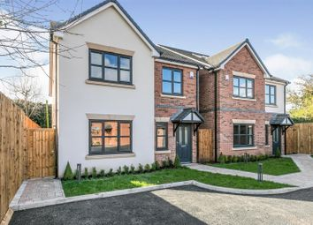 5 bed detached house for sale in Maxstoke View, The Drive, Coleshill, Birmingham B46
