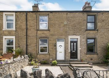 Thumbnail 3 bed terraced house for sale in Whelpstone Grove, Settle, Yorkshire
