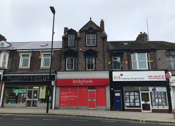 Thumbnail Retail premises for sale in 112 Fowler Street, South Shields, Tyne And Wear
