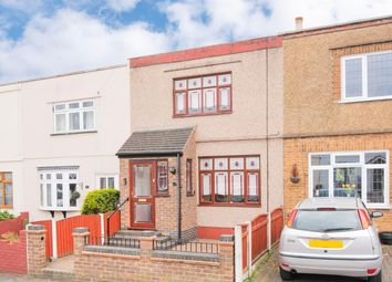 Thumbnail 3 bedroom terraced house for sale in Somerset Gardens, Hornchurch