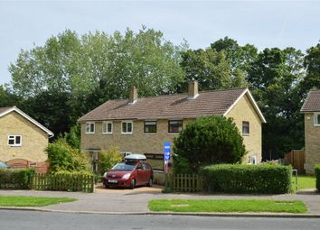 Thumbnail 3 bedroom semi-detached house for sale in Byfield, Welwyn Garden City, Hertfordshire