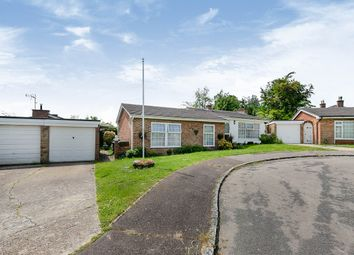 Thumbnail 3 bed bungalow for sale in North Ridge, Northiam, Rye, East Sussex