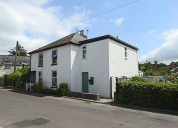 Thumbnail 3 bed semi-detached house for sale in Church Street, Tisbury, Salisbury