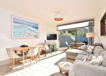 Thumbnail 2 bed flat for sale in Tressillian Road, London