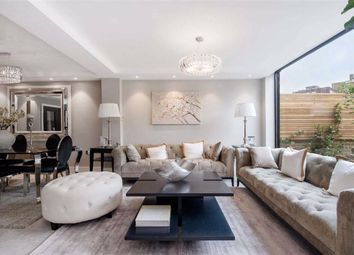 Thumbnail 5 bed terraced house to rent in Court Close, St. Johns Wood Park, London