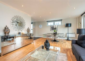 Thumbnail 3 bed flat for sale in Balmes Road, Islington, London