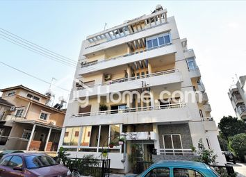 Thumbnail 3 bed triplex for sale in Faneromeni, Larnaca, Cyprus