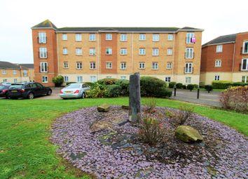 Thumbnail 2 bed flat for sale in Ambleside, Purfleet