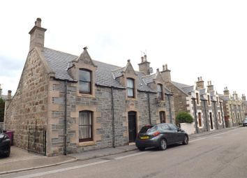 Thumbnail 3 bed detached house for sale in Castle Street, Findochty, Buckie