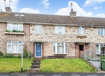 Thumbnail 3 bed terraced house for sale in Firmstone Road, Winchester