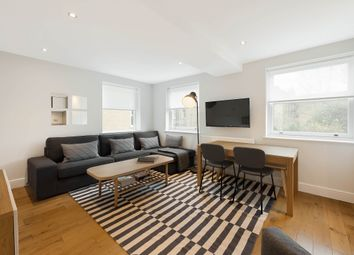 Thumbnail 2 bed flat to rent in Alderbrook Road, London