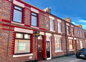 Thumbnail 3 bed terraced house for sale in Canterbury Street, Garston, Liverpool