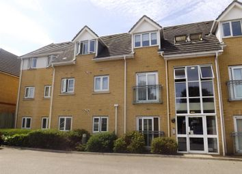 Thumbnail 2 bed flat to rent in Sycamore Court, Grenfell Avenue, Hornchurch