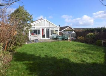 Thumbnail 2 bed detached bungalow for sale in Parsons Green, Kelly Bray, Callington