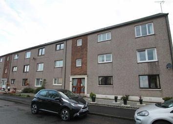 Thumbnail 2 bedroom flat for sale in Mains Meadow, Lockerbie, Scottish Borders