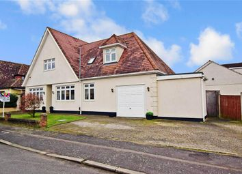 4 bed detached house for sale in Edison Avenue, Hornchurch, Essex RM12